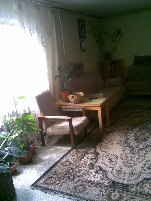 Family mini-hotel on Olkhon