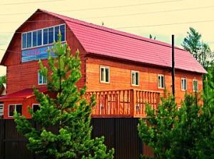 Recreation center & quot; Glorious homestead & quot;