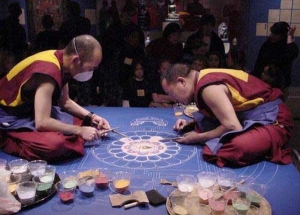 Treasures of Buddhist teachings