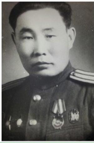 Сахьянов Владимир Афанасьевич