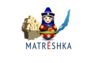 Guest House & quot; Matryoshka & quot; on Olkhon