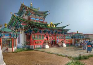Treasures of Buddhist art
