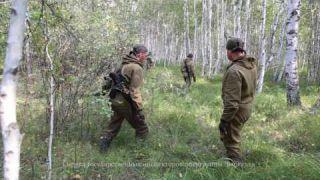 "Оперативная группа ""Баргузин"""